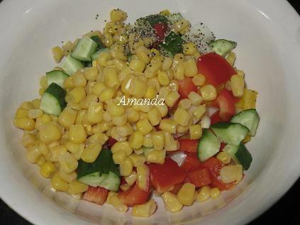 玉米蔬菜沙拉食材.JPG