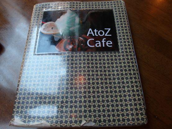 韓國【新村】A to Z Cafe