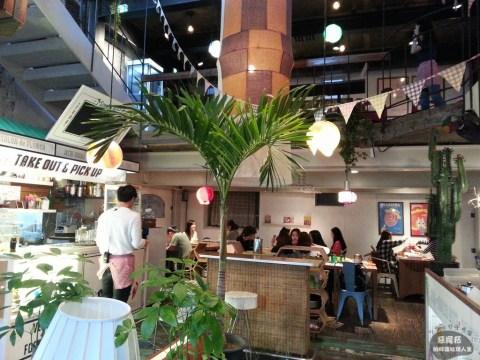 弘大│venus kitchen 維納斯廚房─日本沖繩風料理(비너스키친)
