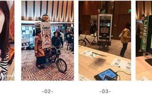 (活動)FANSbee粉絲機器人活動大成功~用LINE就可以做生意囉!!