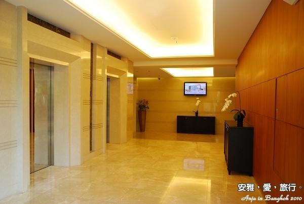 《曼谷飯店推薦》Anantara Baan Rajprasong Bangkok Serviced Suites 曼谷安娜塔拉班服務公寓,拉差當梅捷運站酒店(房間&設備篇)