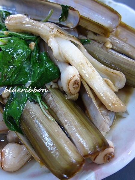 【食】臺南七股阿芬活海產 -好吃到落淚!再遠也要去♡ @ 雜記本 :: 痞客邦