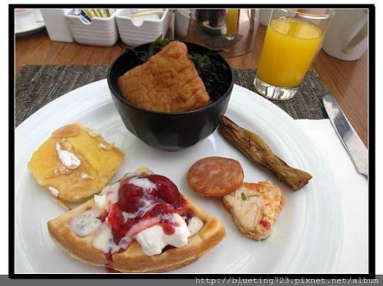 關島《希爾頓飯店Hilton Guam Resort & Spa》早餐5.jpg