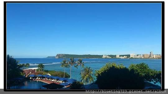 關島《希爾頓飯店Hilton Guam Resort & Spa》房間 13.JPG