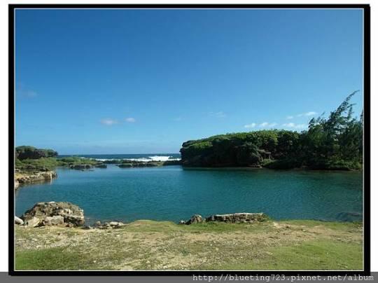 美國關島《英納拉漢天然游泳池 Inarajan Natural Pools》2.jpg