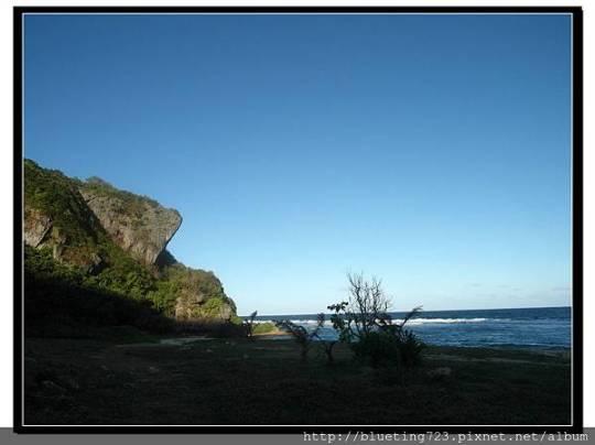 美國關島《帕果灣瞭望台 Pago Bay Vista Point》3.jpg