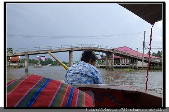 泰國《Amphawa安帕瓦水上市場》五廟遊船 5.jpg