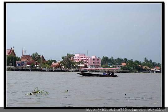 泰國《Amphawa安帕瓦水上市場》五廟遊船 20.jpg