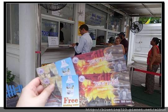 泰國曼谷《臥佛寺》3.jpg