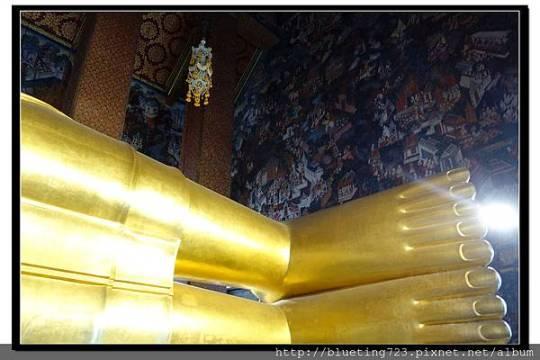 泰國曼谷《臥佛寺》6.jpg
