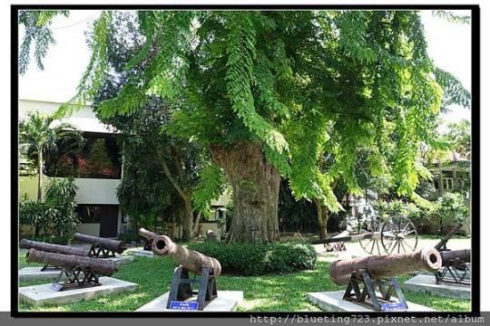 泰國曼谷《泰皇蒲美蓬攝影展一館》2.jpg