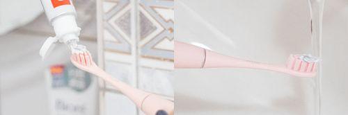 我的牙齒好閨蜜!Oclean歐可林智能聲波電動牙刷-輕巧款 藕荷粉 搭配App量身打造刷牙方案20.jpg