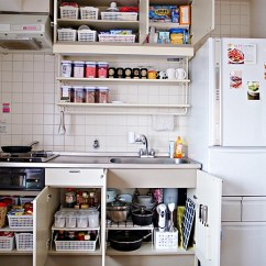 Best Way To Remove Grease From Kitchen Cabinets American Woodmark 收納控的廚櫃 100円收納小物選購教戰守則 酪梨壽司的日記 痞客邦 从厨柜中去除油脂的最佳方法