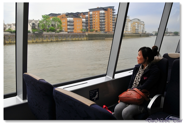 【走】英國倫敦‧泰晤士遊河 @ 林北我牽到北京還是林北 :: 痞客邦