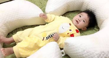【母嬰親子】GreySa格蕾莎|哺乳護嬰枕&圓滿頭型嬰兒枕 呵護北鼻就靠它