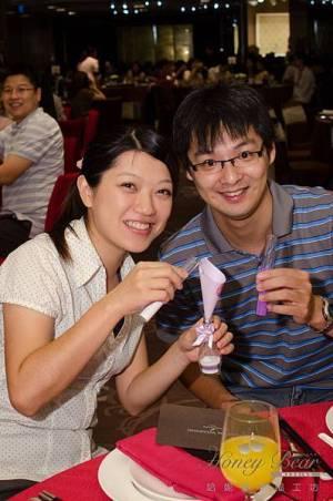 台北國賓×哈妮熊 婚禮體驗日活動-5956.jpg
