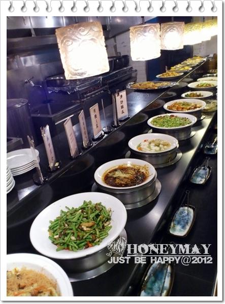 【美食】 臺北 中山區.春天素食自助餐~原來素食也可以像葷食般做把費!!((吃到飽)) @ ☻☆--HoneyMay--☆☻ 跟著 ...