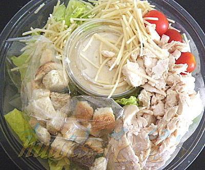 【沙拉·雞肉】costco雞肉沙拉 – TouPeenSeen部落格