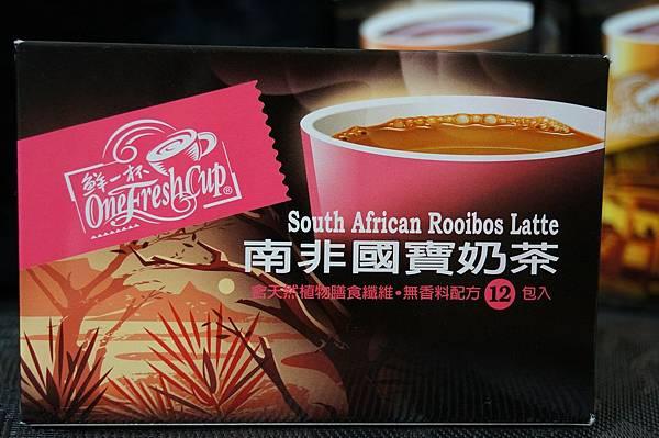 宅配推薦-超香的南非國寶奶茶.鮮一杯老舊金山咖啡