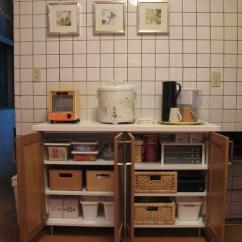 Ikea Kitchen Remodel Outlets Ikea住宅改造王 廚房篇 Ikea的居家生活部落格 痞客邦 改造後移掉餐桌加上餐櫃 增加廚房收納空間