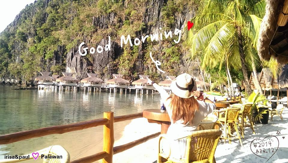 【旅遊】Palawan巴拉望 認識美麗秘境♥公主島+愛妮島豐富跳島7天行程總覽出發篇! @ Irisa&Paul玩樂誌 :: 痞客邦