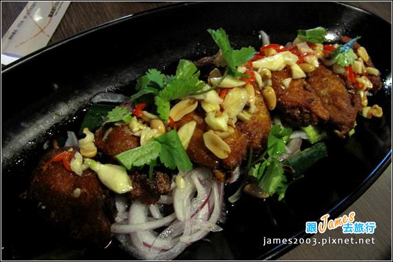 [臺北] 八里左岸-芭達桑-原住民主題餐廳 @ 跟James去旅行 :: 痞客邦