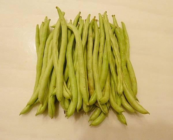 [7M副食品]高麗菜 四季豆 @ 黑米+凱恩的厝 :: 痞客邦