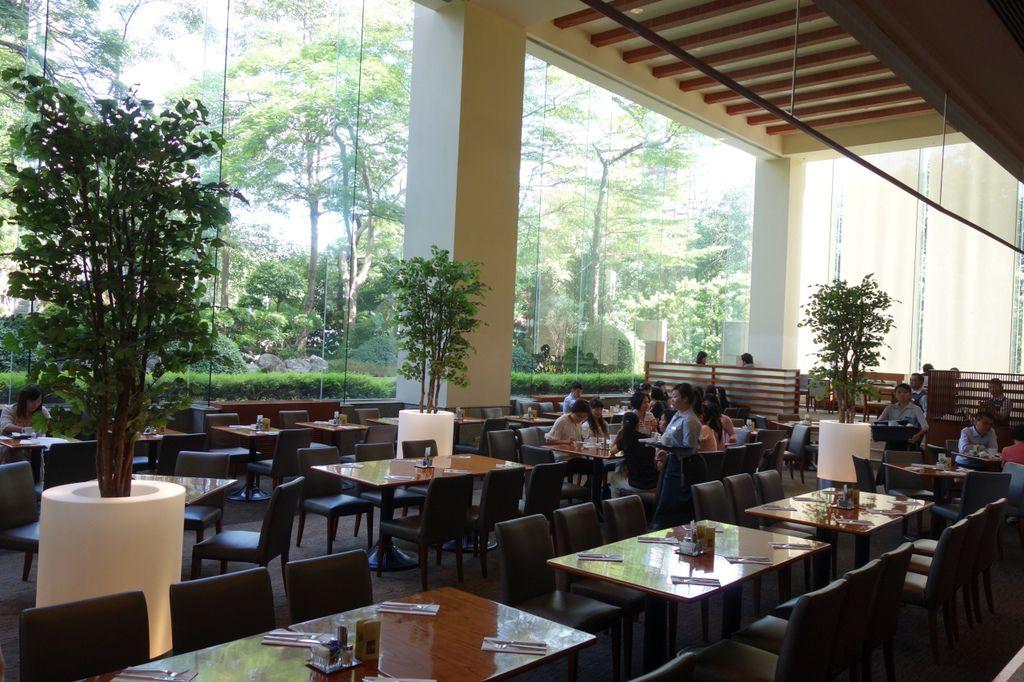 [食記]中山區 晶華酒店 柏麗廳 buffet 吃到飽 滿出來之旅 @ Jon在這兒~ :: 痞客邦