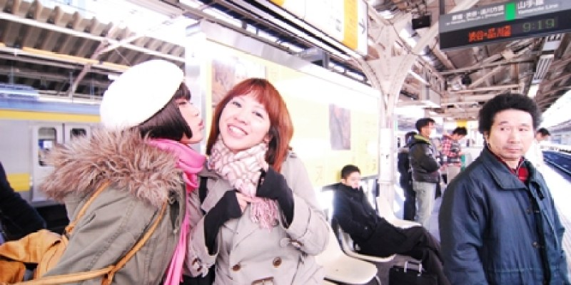 東京採訪Day 2..下北澤.澀谷血拼Queen