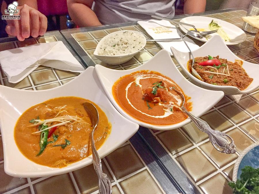 瑪哈印度餐廳 高雄印度料理 好吃 道地 必吃 (22 - 35).jpg