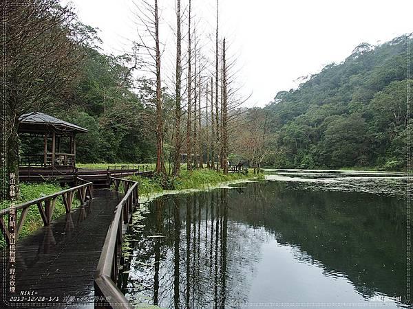 【宜蘭】最自然的原聲音樂 ‧ 福山植物園 @ 不笑貓の微笑旅行 :: 痞客邦