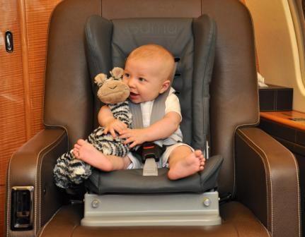 Gama Infant Safety Seat