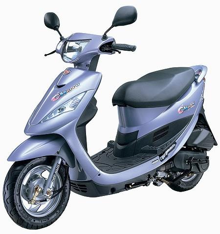 【光陽·機車】光陽機車100cc – TouPeenSeen部落格