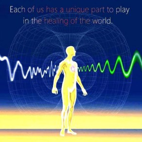 Andromeda Healing Frequency