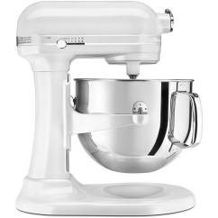 Kitchen Aid 5 Qt Mixer Smart Tv 主婦新玩具 Kitchenaid桌上型攪拌機 Ksm150psaq Stand Martha 7 Quart Kitchenaid Ksm7586pfp White 7quart Bowl