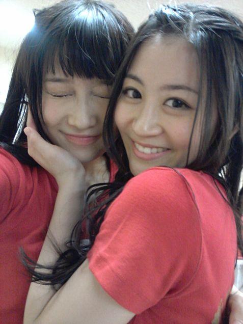 NMB48 上西恵 矢倉楓子の画像 プリ画像