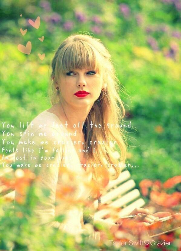 ♥厳選♥Taylor Swift(テイラー・スウィフト)歌詞畫像集♪ | まとめアットウィキ