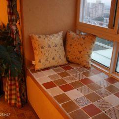 Kitchen Experts Chromcraft Chairs 交换空间窗台飘窗装修效果图 – 设计本装修效果图