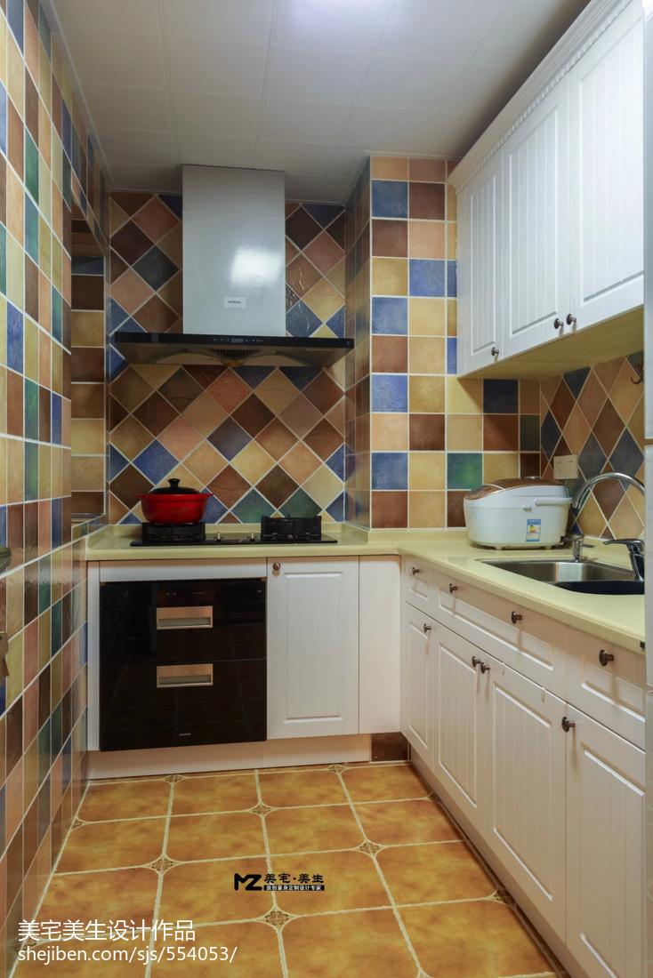 tile kitchen floor mandolin 仿木地板瓷砖装修图片_厨房瓷砖设计_设计本专题