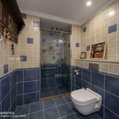 Mosaic Kitchen Tile Countertops Ideas 室内设计地中海风格_地中海装修设计效果图_设计本专题