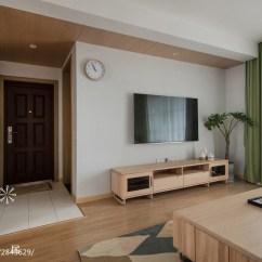 Design A Kitchen Online Apron Sinks 日式背景墙设计案例 – 设计本装修效果图