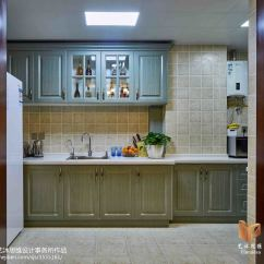 Latest Kitchen Designs Makeover 最新美式厨房设计大全 设计本装修效果图