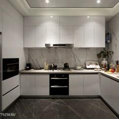 Kitchen Designs Television 现代豪宅厨房设计图片 设计本装修效果图