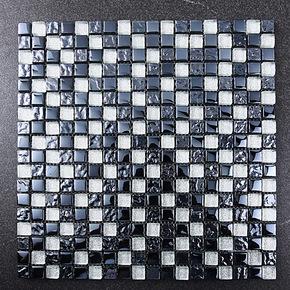slate floor kitchen wood islands 黑白马赛克品牌,黑白马赛克价格表,黑白马赛克图片及评价-设计本逛商品