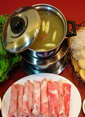 吃火鍋配什麼菜 冬季吃火鍋的10大注意事項 - 天天健康