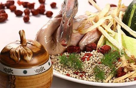 食物有四性——寒、涼、溫、熱 - 天天健康