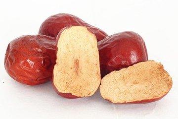 吃大棗真的能補血嗎?原來我們都錯了 - 天天健康