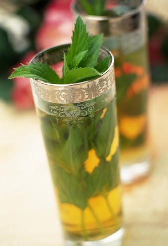 孕婦可以喝茶嗎 女性喝綠茶避開三個時期 - 天天健康
