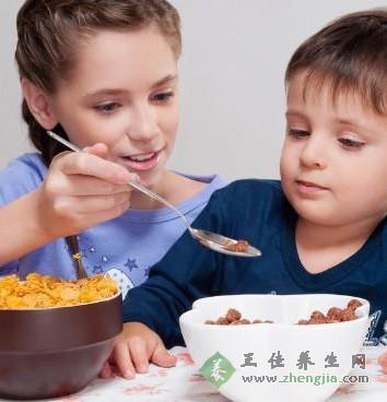 冬季寶寶積食怎麼辦 應該吃什麼食物不積食 - 天天健康