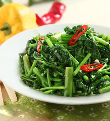 夏天吃什麼好 11種應季蔬菜幫你健康過夏 - 天天健康